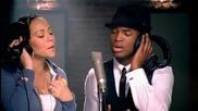 Mariah Carey Feat. Ne - Yo - Angels Cry (+ Превод) ( Високо Качество )