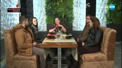 Нина Малакова посреща гости - Черешката на тортата (21.02.2019)