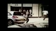 Top Gear - 18.04.2009г. Parkour vs Peugeot 207 [не е цял епизод]
