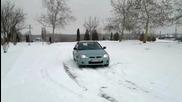Honda Civic - Snow Drift