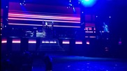 Justin Bieber - Beauty and a beat | Believe Tour Live 02.10.2012