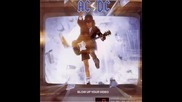 Ac Dc - Blow Up Your Video - Цял Албум