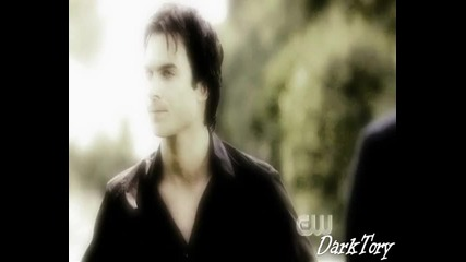 The Vampire Diaries - Damons story