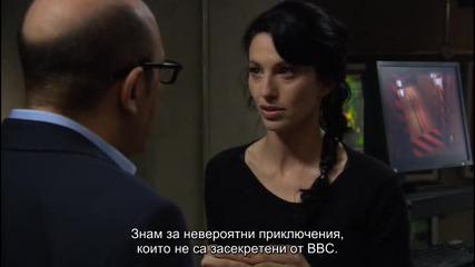 Старгейт Sg-1 / Stargate Sg-1 /сезон 10 eпизод 06