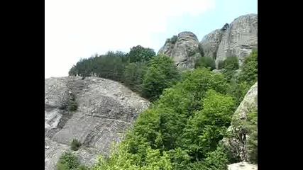 Еко Пътека Козя Стена