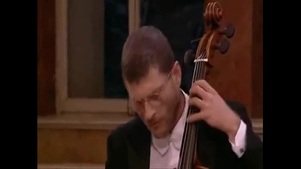 Й. С. Бах - Бранденбургски концерт No.6 - 2 Adagio ma non tanto