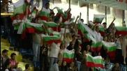 България - бухалки - Световно първенство Измир 2014