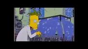Барт взривява всичко