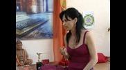 Йога инструкторка - аспекти на духовното просветление...био-енергиен туризъм.