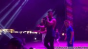 Галин - Bazooka (live) 2017