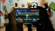 Bloody Harry - Samsung Galaxy S3 Gameplay