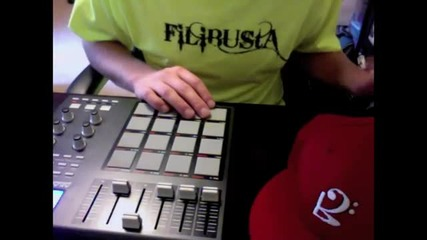 Dj Tech Tools - Midi Fighter Ableton Contest [soundcloud.com_filibusta]