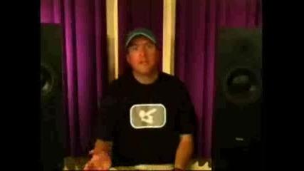 Beatbox Урок 11 - Вокал Скреч