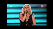 H Q 16:9 Samantha Fox - Touch Me, Live, 2008