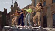 Little Mix ft. Nicki Minaj - Woman Like Me ( Official Video )
