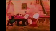 Popeye The Sailor - Попай Моряка-Popeye Meet Ali Baba