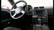 Dodge Challenger SRT8 - Fifth Gear