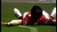 Райън Гигс - Невероятните умения на уелския футболист