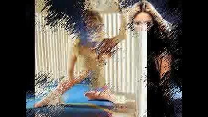 Kat De Luna Ili Shakira :)