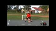 Фантастичен Баскетболист