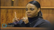 Aaron Hernandez Fiancee Says She was Instructed to Remove Box
