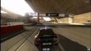 Trackmania 2 - Canyon Gameplay №4