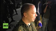 Ukraine: DPR prisoners of war returned after being abused by Kiev soldiers