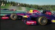 Formula 1 Сезон 2014: Изцяло нови правила и дизайн