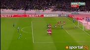 Панатинайкос 1:3 Стандард (лиеж) / Лига Европа /