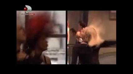 Sertab Erener - Yanarim (remix)