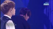 150517 Kim Sunggyu - Kontrol @ Kbs Open Concert