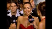 Талия На Червения Килим - Latin Grammy 2003