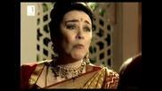"""Майа казва на Кочи, че Сурия знае всичко 145 еп. """"индия - любовна история"""""""