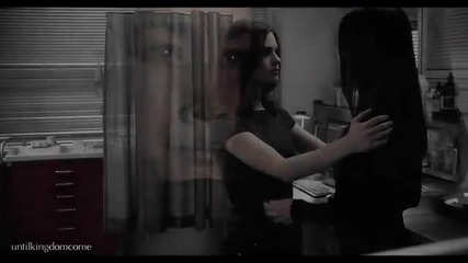 Nikita and Alex - Just rely on me now