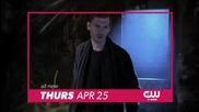 The Vampire Diaries 4x20 - The Originals Promo