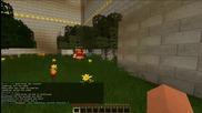 [hd]minecraft тъпотии part 5.exo0de forcefield