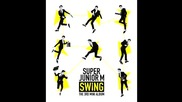 Super Junior M - 02. Fly High - 3 Chinese Mini Album - Swing 210314