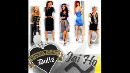 Pussycat Dolls and Raham - Jai ho