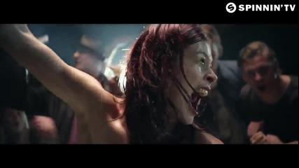 Sander van Doorn - Joyenergizer (official Music Video) [out Now]
