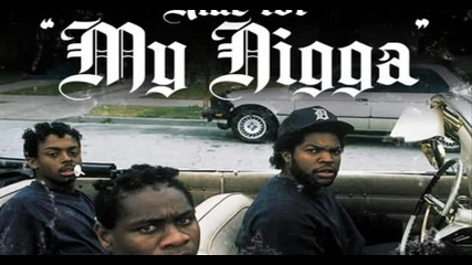 100 Кила ft Yg, Jezzy, Rich Homie Quan - My nigga [new 2014] [mash Up]
