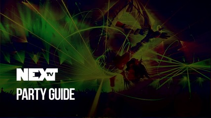 NEXTTV 045: Party Guide