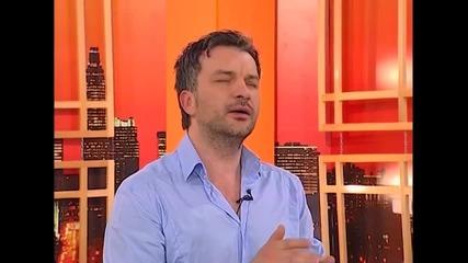 Al Dino - Umorni boem - Utorkom u 8 - (TvDmSat 2014)