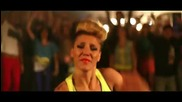Румънска Бомба - Sasha Lopez ft. Ale Blake & Broono - Everybody Feels Alright (official Video 2012)
