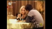 Господари На Ефира - СКАНДАЛНИТЕ Music Idol Игрички на Пламена И Денислав! 11.04.2008