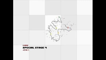 Colin Mcrae Rally Citroen