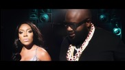 Rick Ross - If They Knew (explicit) ft. K. Michelle (official Video)