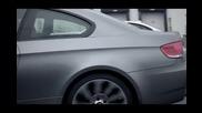 Гореща реклама на Bmw E92 — / M3 Coupe & E90 Full of Soul / [ Sexi Est ]