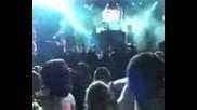 James Lavelle - KIDS (MGMT) - LIVE @ Monster Massive 10.25.08