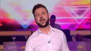 Mirza Delic - Ti moras da me cekas - Tv Grand 05.02.2018.