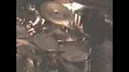 Slipknot - Joey Drum Solo 3 (studio Solo)